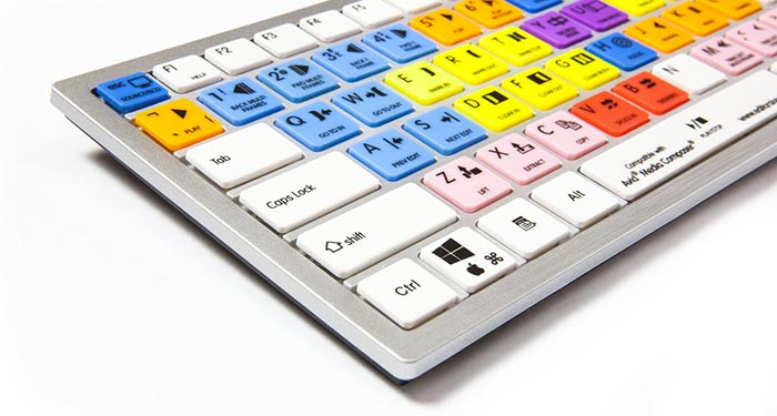 keyboard-avid