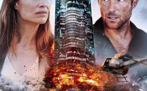 Crystal Inferno, 90' TV movie. Produced by Free Dolphin. With Claire Forlani and Jamie Bamber. Directed by Eric Summer